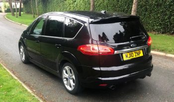 2010 FORD S MAX 2.0 AUTOMATIC TITANIUM X ( FULLY LOADED ) full