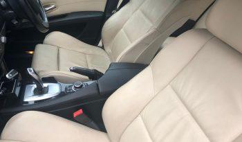 2009/59 REG BMW 520D M SPORT TOURING AUTO full